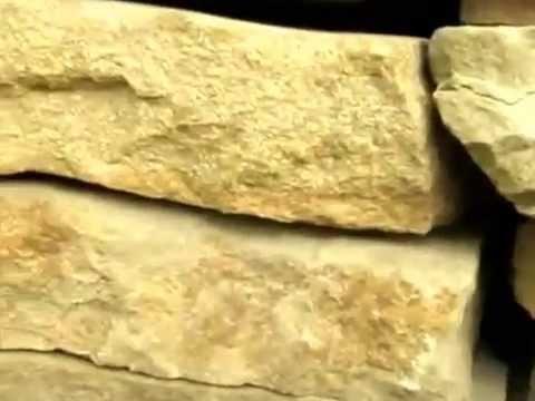Инструкция: Как правильно делать кладку из натурального камня?