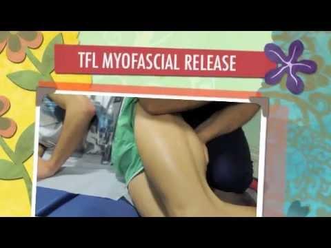 TFL -Myofascial release