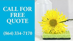 House Cleaning Greenville SC - (864) 334-7170 - Top Cleaners in Greenville SC