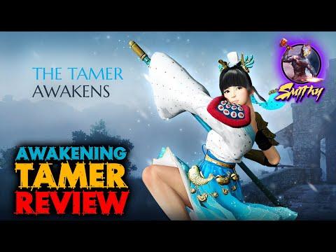 "Tamer Awakening Sirius Skills Class Overview Black Desert Mobile Kr ʲ€ì€ì'¬ë§‰ ˪¨ë°""일 Youtube"
