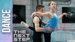 The Next Step - Amy & Noah