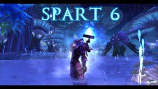Spart 6 Arcane mage pvp WOD 6.2.2