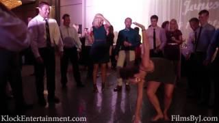 Download lagu Wedding At Holiday Inn Harrisburg Hershey PA   DJ Jason of Klock Entertainment   Central PA Wedding