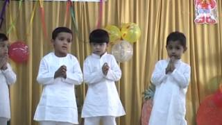 """Itni Shakti Hamein Dena Data"" Prayer on Annual Day 2009"