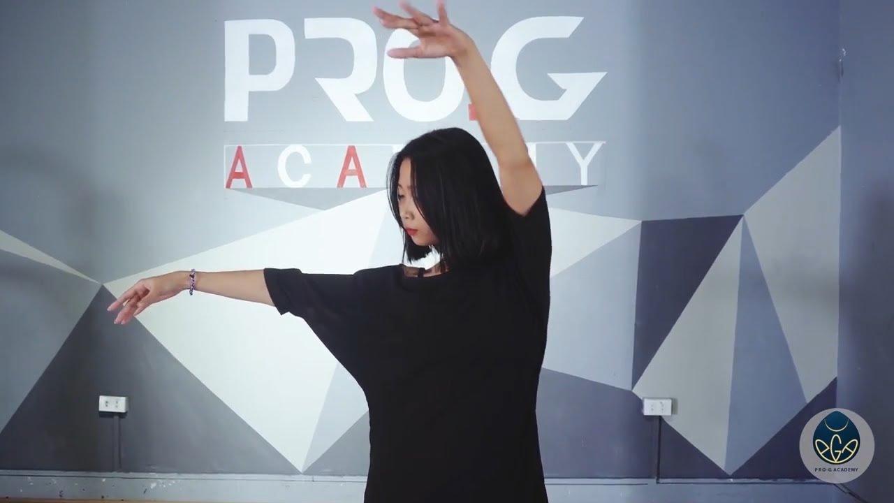 Múa Đương Đại | Mình Cùng Nhau Đóng Băng | Pro G Academy