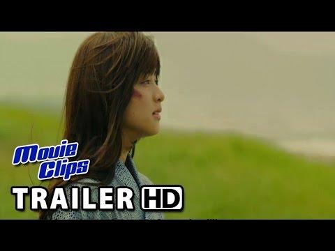 RUROUNI KENSHIN 2: KYOTO INFERNO Official UK Trailer (2014) - Martial Arts Action Movie HD