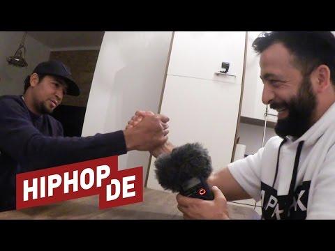 """BTNG über seinen Sohn mit Trisomie 21, Jérôme & Kevin-Prince Boateng & """"Gewachsen auf Beton"""" #waslos"""