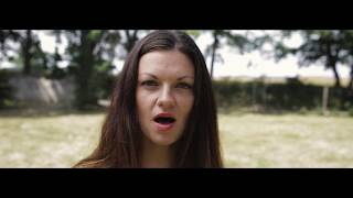 Lady Kate Inside ( official videoclip ) 2017