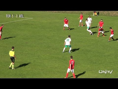ONTV: 2 tempo TERNANA – ATLETICO ORTE (9-0)