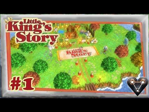 little-king's-story-#1-das-faule-königreich-/-gameplay-/-german-/-angespielt