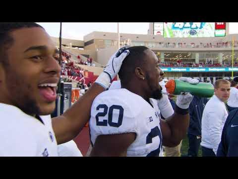 Unrivaled: The Penn State Football Season 5 - Episode 8
