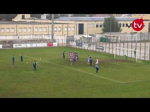 Jesina vs San Nicolò: 2-3 Le azioni