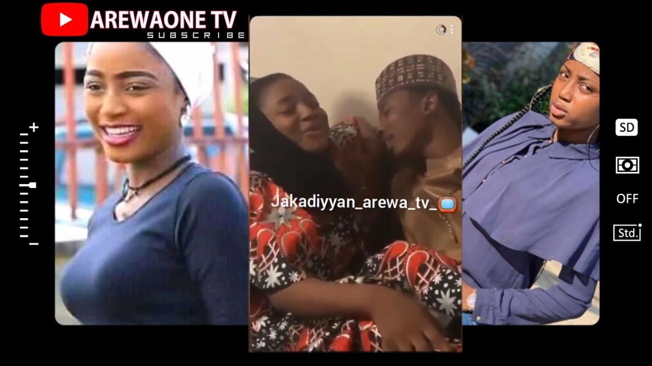 Download Babbar magana wani boyayyen bidiyon Maryam Yahaya ya bayyana tanakan Kafafun Karti