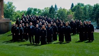 National Lutheran Choir 30th Anniversary Concert: The Minnesota Tradition
