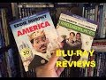 Coming to America / Trading Places BLU RAY REVIEWS + Unboxing