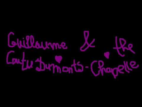 Guillaume & the Coutu Dumonts - Chapelle