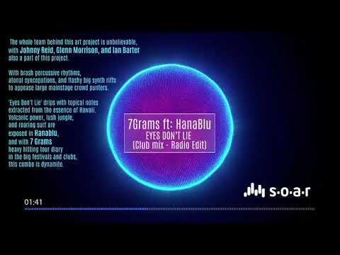 7Grams - Eyes Don't Lie (CLUB MIX radio edit) mp3