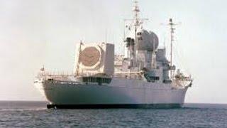 挑戰新聞軍事精華版 美軍 觀察島號 現身巴士海峽