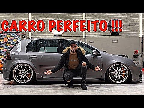 COMO MELHORAR UM CARRO PERFEITO !!!