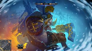 Dread's stream | Dota 2 - Ogre Magi / Undying / Witch Doctor | 16.10.2018