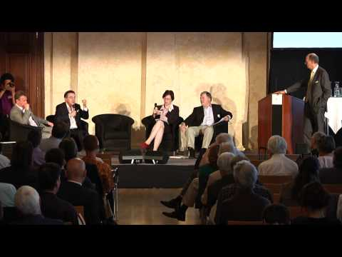 Political Perspectives on the Energy Transition