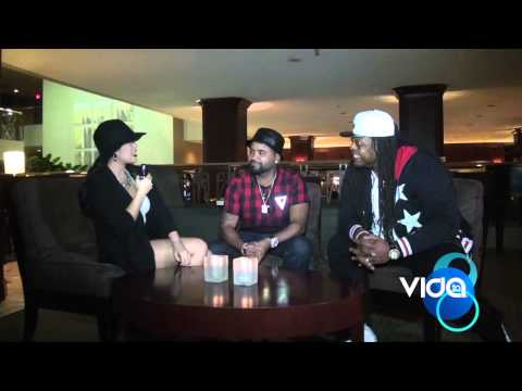 Vida Toronto - Exclusive Zion Y Lennox Interview