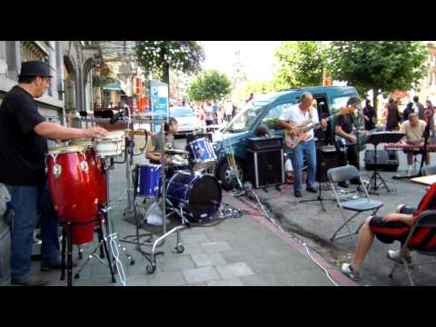 Peter Welch - Flip Flop And Fly (Big Joe Turner) - Cover