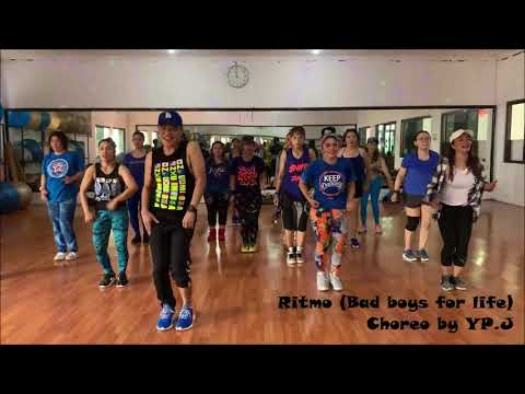 ritmo-bad-(boys-for-life)---black-eyed-pease-ft-j-balvin-|-zumba-|-choreo-by-yp.j