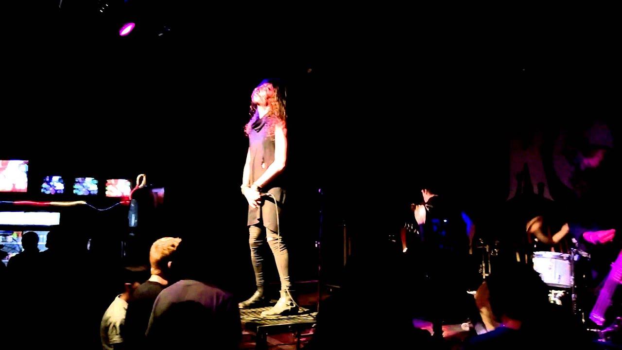 Upon This Dawning - 13 & Anima live in Tucson, AZ 2015