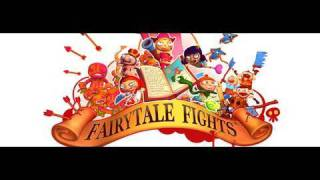 Fairytale Fights (HD) Review and Gameplay!!!