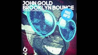 FREE: JOHN GOLD - BROOKLYN BOUNCE [BC051]