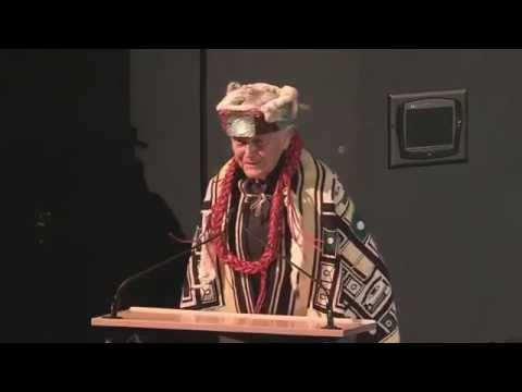 In the Land of the Head Hunters: Film Introduction and Panel
