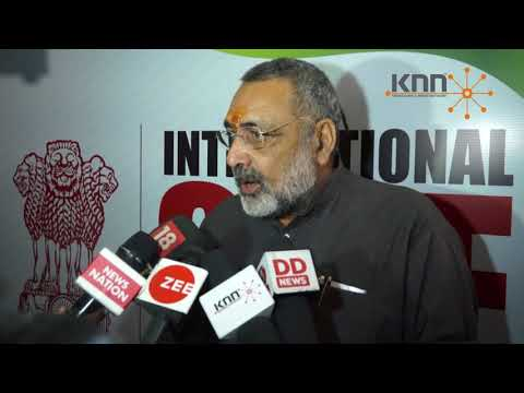 International SME convention to lay roadmap for industrial revolution 4.0: MSME Minister