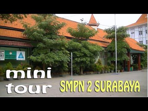 Mini Tour SMPN 2 SURABAYA