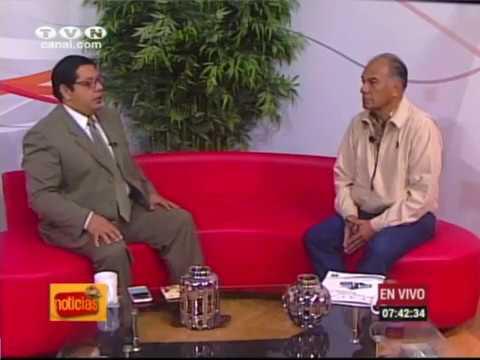 Oscar García, Transportes Unidos (Café Noticias Ecuador)