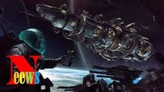 Hacker xâm nhập NASA khẳng định: Mỹ có tàu chiến không gian