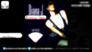 Diana J - Romanian Tango (David Bonanno vs Stephan F Main Radio Mix)