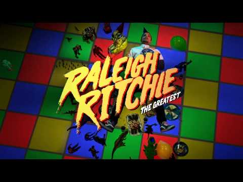Raleigh Ritchie - The Greatest (Official Audio)