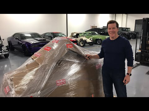 What's in the Box for Jack and James?   Jeff Dunham