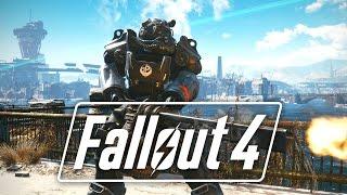 Fallout 4 на русском 3 HD PC
