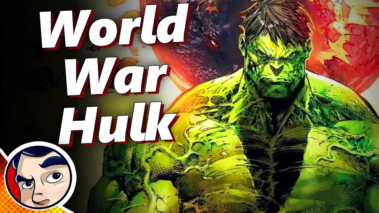 Hulk Fucks She Hulk Amazing world war hulk - complete story - youtube