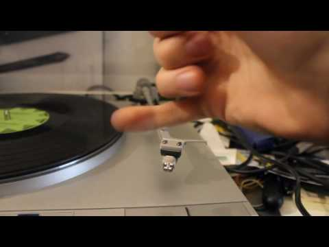 How To Properly Drop A Needle On a Record