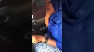 Gabadh ogaden ah Oo Somali ugu hanjabtay liyuu Boolis iyo