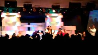 Bizzle & Willie Moore Jr. - Point The Biggest Skeptic Out LIVE in Tulsa OK