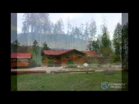 7775 McRae Road, Christina Lake, BC