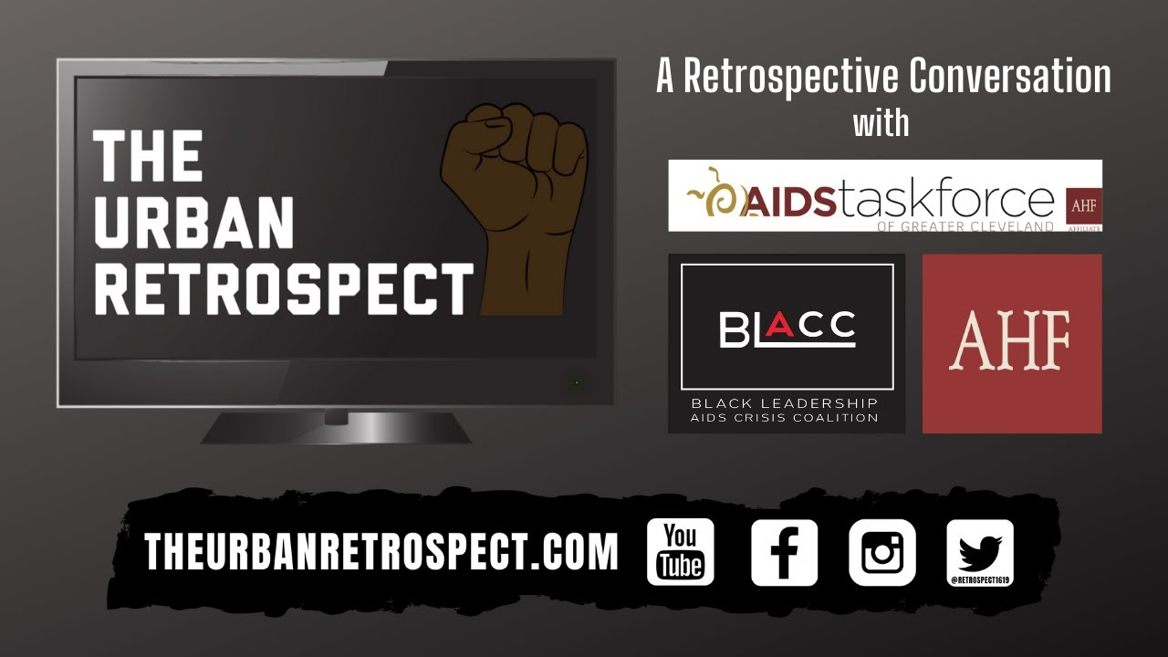 TUR - A Retrospective Conversation with The AIDS Healthcare Foundation - Season 2 Episode 5