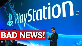 Playstation will NOT be at E3 2019...