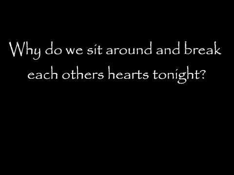 Serj Tankian - Saving Us (lyrics)