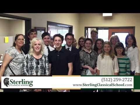 Sterling Classical School | Private Schools in Leander