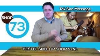 SHOP73     30 Minuten Tok Sen  van Naree Massage
